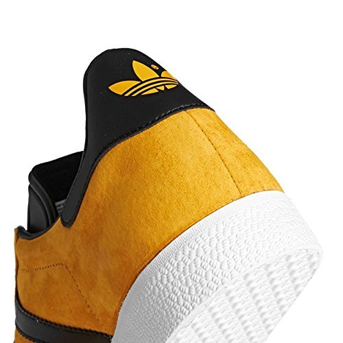 Adidas Gazelle Originals Gold Sneakers Herren S79979, 42 2/3