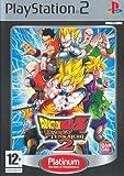 Dragon Ball Z Budokai Tenkaichi 2 PLT
