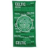 Bath towel 1,5 x 0,75m Celtic Glasgow