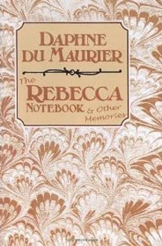 book cover of Rebecca Notebook