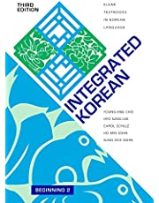 Integrated Korean: Beginning 2, Third Edition