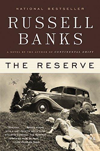 Read Online The Reserve: A Novel (P.S.) pdf epub