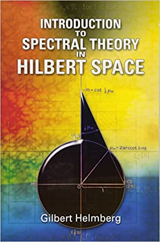 Introduction to spectral theory in hilbert space dover books on introduction to spectral theory in hilbert space dover books on mathematics gilbert helmberg mathematics 9780486466224 amazon books fandeluxe Gallery