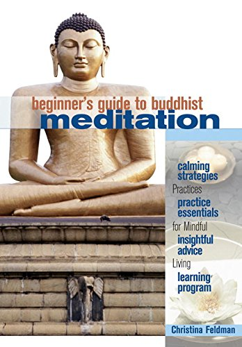Download Beginner's Guide to Buddhist Meditation: Practices for Mindful Living pdf epub