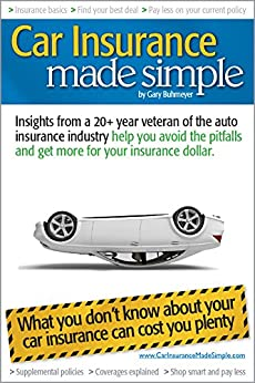 Car Insurance Made Simple: Insights from a 20+ year