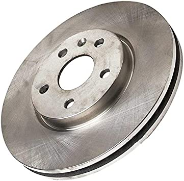 Drivemaster DMD127 Front Brake Discs x2 304mm Diameter Vented 28mm Thickness