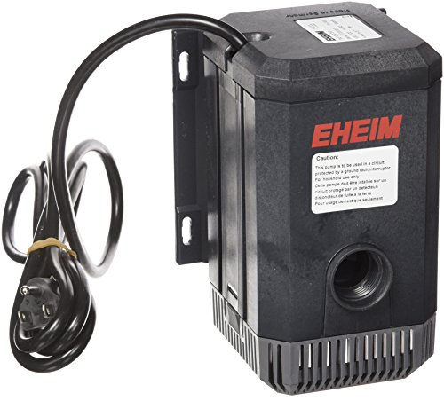 Eheim Pump (Eheim AEH1260310 Universal Aquarium Water Pump)