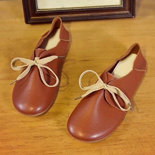 Balletto Marrone Tpulling Marrone Donna Donna Donna Marrone Tpulling Tpulling Balletto Balletto rBwqfHgr