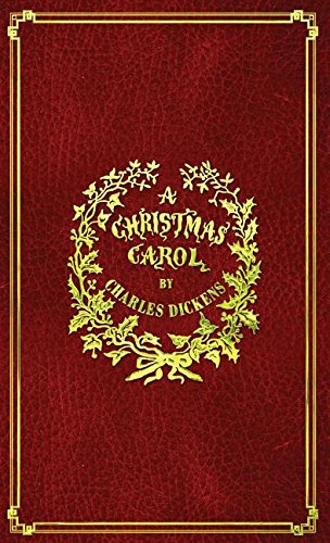 A Christmas Carol: Original Illustrations