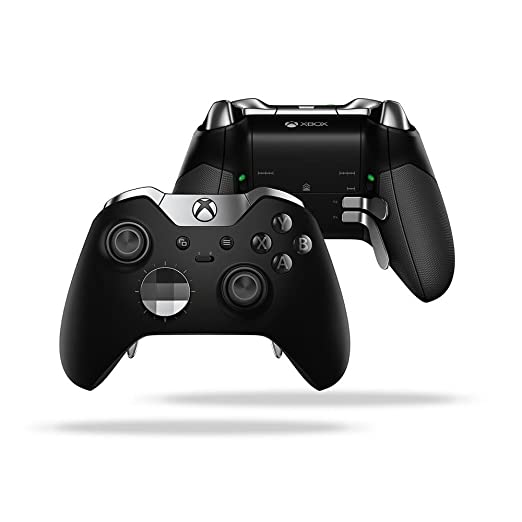 microsoft xbox one elite wireless controller review