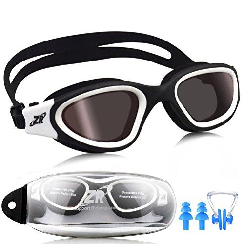Swimming Goggles, ZIONOR G1 Polarized Swim Gogg...