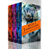 Out of Time Series Box Set II (Books 4-6) (Out Of Time Box Set Book 2)