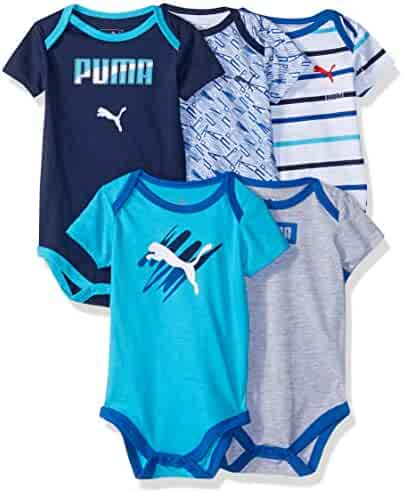 81dfade8625dc Shopping PUMA - Baby Boys - Baby - Clothing, Shoes & Jewelry on ...