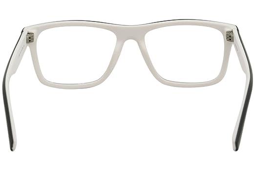 8903c066ca8fe Óculos de Grau Lacoste L2792 315 53 Verde Fosco  Amazon.com.br  Amazon Moda