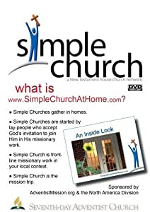 Simple Church Introduction DVD
