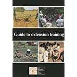 Guide to Extension Training