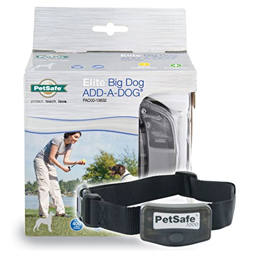 Elite Big Dog Add-A Dog - (Venture Little Dog Trainer)