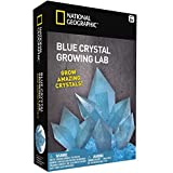 Calcite Crystal Growing Kit – Grow Blue Crystals with NATIONAL GEOGRAPHIC