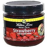 Walden Farms Calorie Free Fruit Spread Strawberry -- 12 Oz