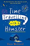 """Time Travelling with a Hamster"" av Ross Welford"
