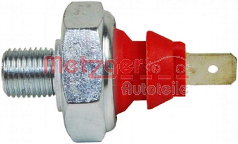 Metzger 0910097 Interruttore a pressione dellolio