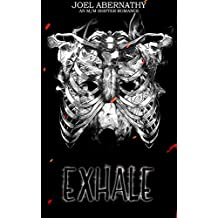 Exhale: An MM Shifter Romance