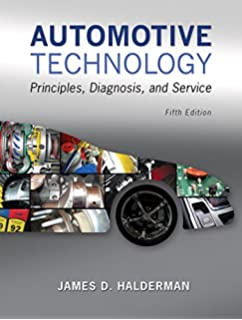 Auto body repair technology james e duffy 9781133702856 amazon automotive technology principles diagnosis and service 5th edition fandeluxe Choice Image