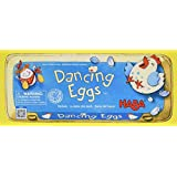 Haba Dancing Eggs Game (Made in Germany)