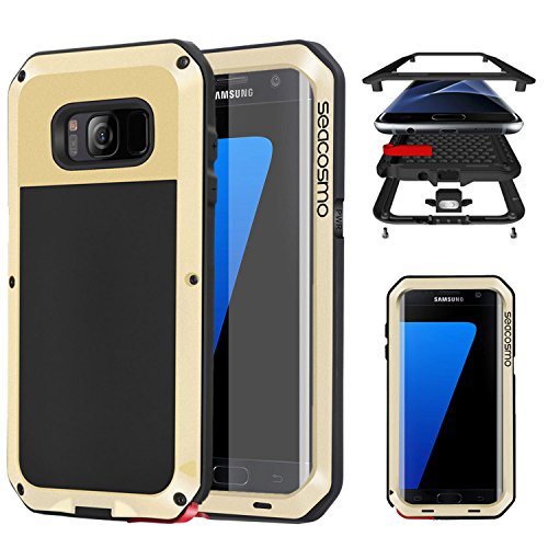 Seacosmo Military Shockproof Samsung protector product image