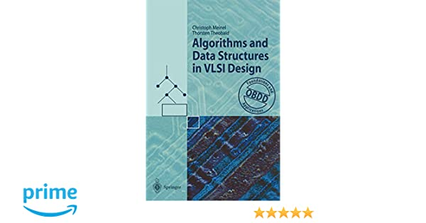 Algorithms and Data Structures in VLSI Design Foundations and Applications OBDD