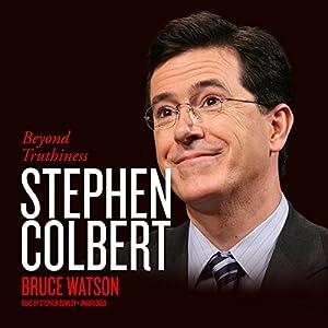 Stephen Colbert Audiobook