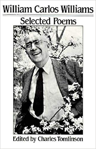 william carlos williams books
