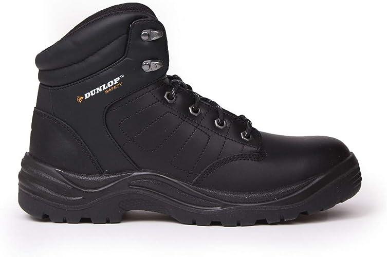 | DUNLOP Men's Dakota Steel Toe Work Boots | Boots