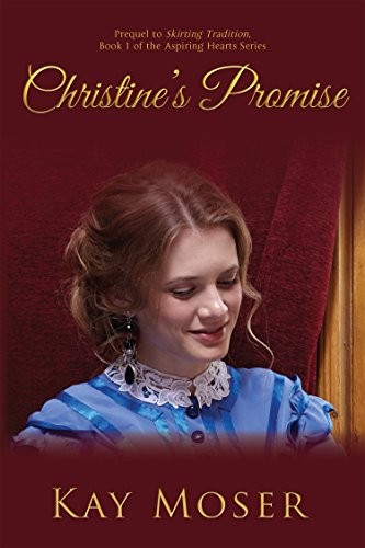 Christine's Promise by [Moser, Kay]