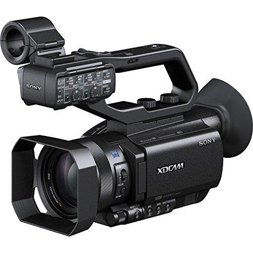 ソニー Pxw-X70 Professional XDCAM コンパクトカムコーダー インターナショナルバージョン (認定整備品)   B07HZC2HYT
