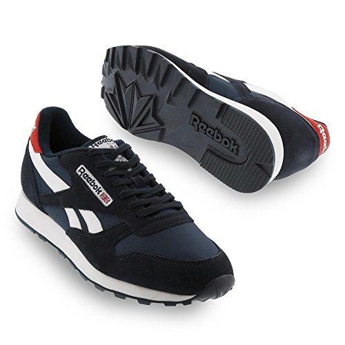Reebok Classic Sport Herren Sneaker blau