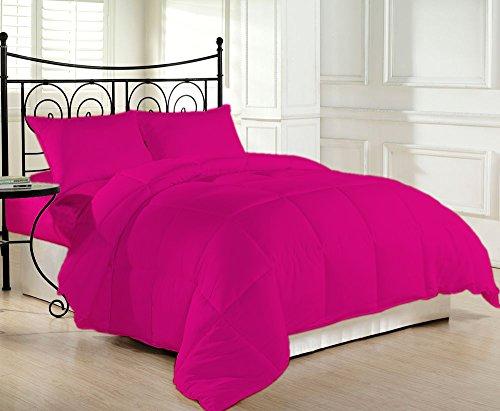down comforter queen colored - 8
