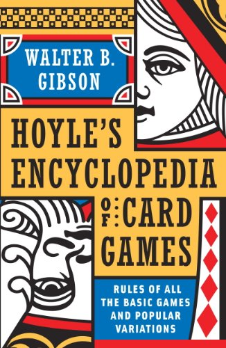 Learning Bridge Card Game - Hoyle's Modern Encyclopedia of Card Games: Rules of All the Basic Games and Popular Variations
