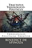 img - for A Theologico-Political Treatise book / textbook / text book