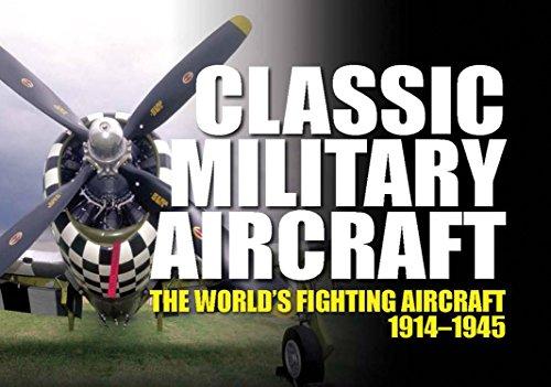 classic aircraft - 3