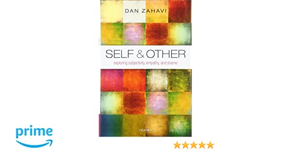 Self and Other: Exploring Subjectivity, Empathy, and Shame