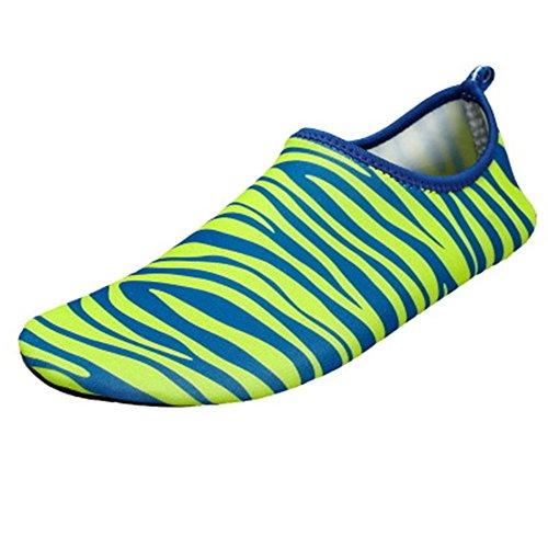 Aqua Running Shoes Sports Men Beach Green Swim Quality Quick Pool Barefoot Women Shoes Socks Water Dry Walking for A HTxw7z
