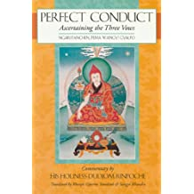 Perfect Conduct: Ascertaining the Three Vows