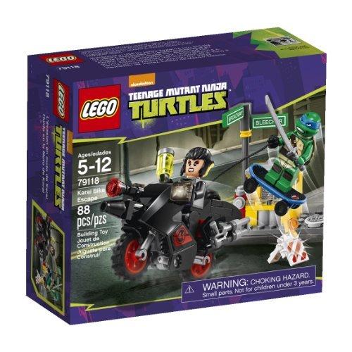 Ninja Turtle Motorcycle Helmet - 7