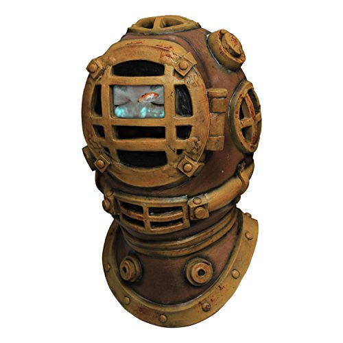 Deep Sea Scuba Diver Mask