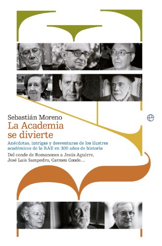 Amazon.com: La Academia se divierte (Spanish Edition) eBook ...