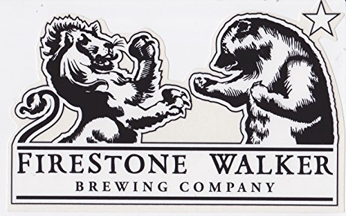 - Firestone Walker Brewing Company - 5