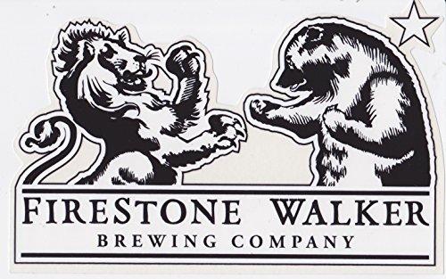 (Firestone Walker Brewing Company - 5