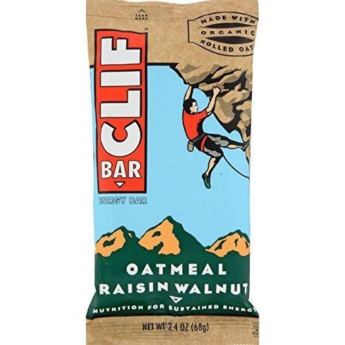 Clif Bar Clif Bar Og3 Oat Rsn Wlnt 2.4 Oz