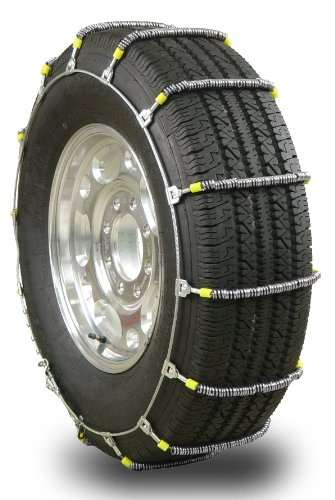 Glacier Chains 2011C Light Truck Cable Tire Chain
